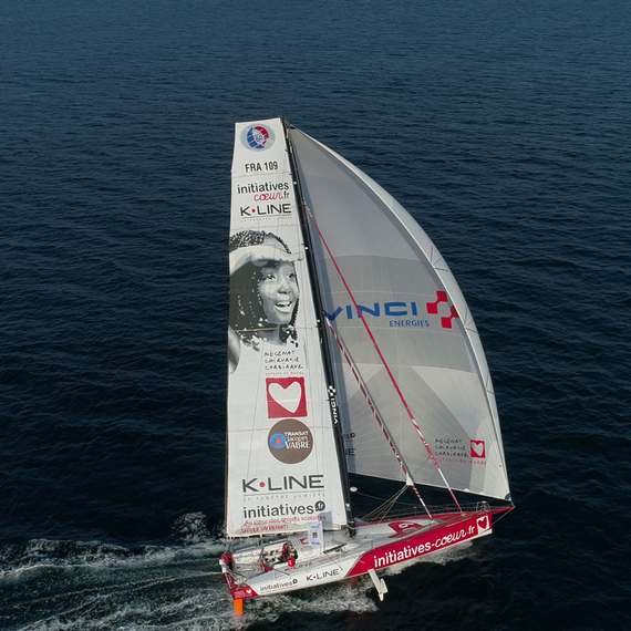 Virtual Regatta VE I&S 2019