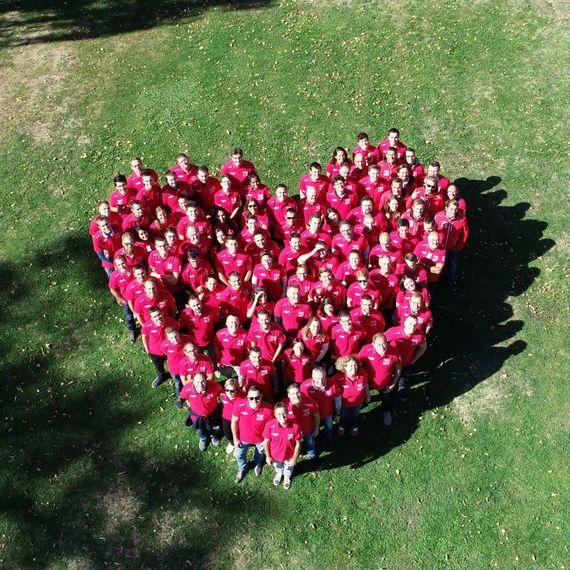 Region Centre's Heart Challenge