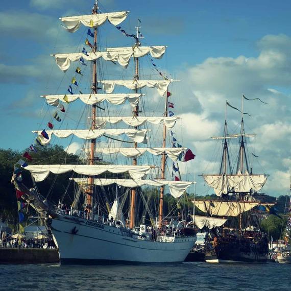 Rouen Armada 2019