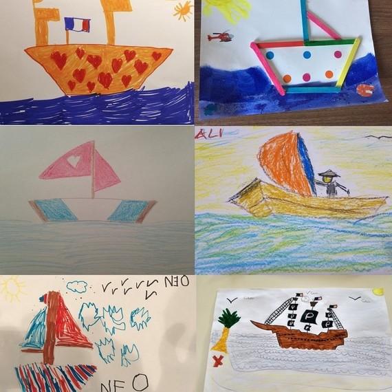 VINCI Energies Drawing contest / concours de dessins