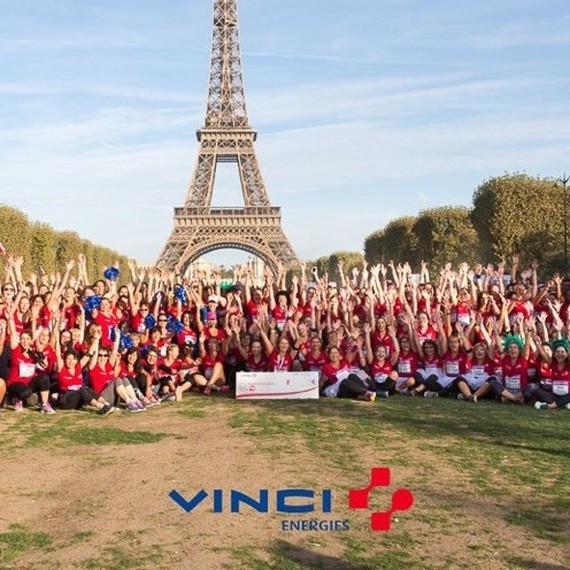 United Heroes 2021 for Mécénat Chirurgie Cardiaque