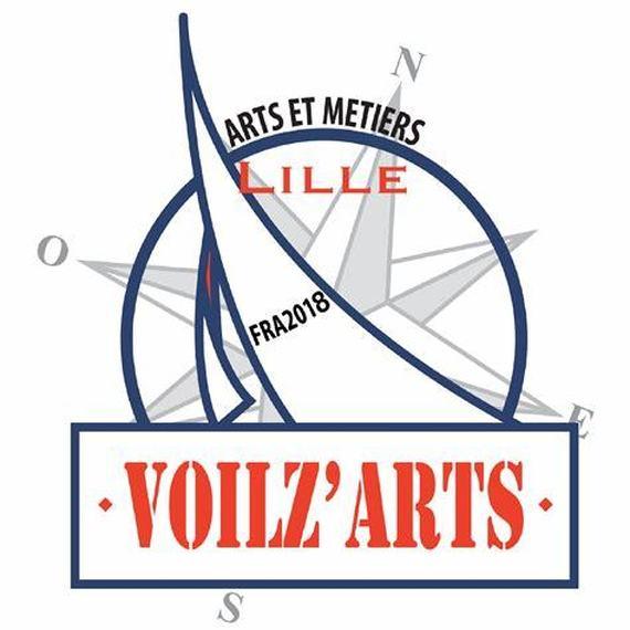 Transat Jacque Vabre 2021 ENSAM Voilz'Arts Lille